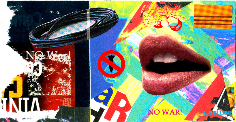 No-War-collage