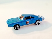 Hot Wheels - '69 Dodge Charger 500