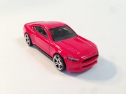 Hot Wheels 2015 Mustang