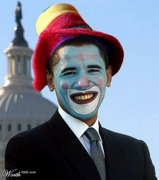 Obama_Clown