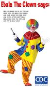 ebola the clown