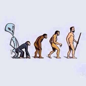 Evolution???