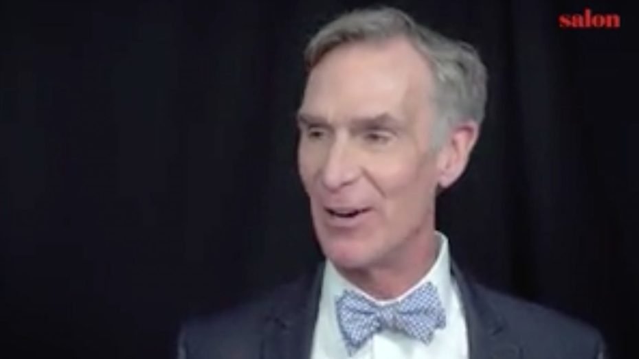 'I am a failure': Bill Nye admits his leftist climate change crusades have utterly failed