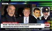 Trump Russian Collusion