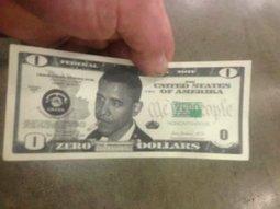 Obamadolla