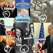 Masonic Handshakes