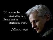 Peace V war