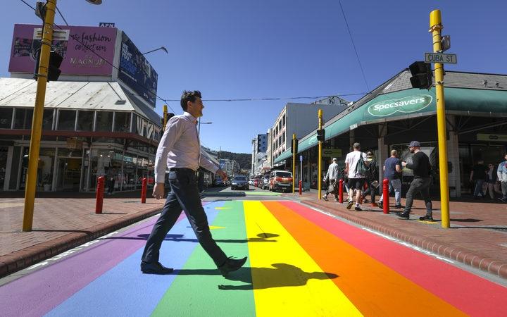 Queer Town.