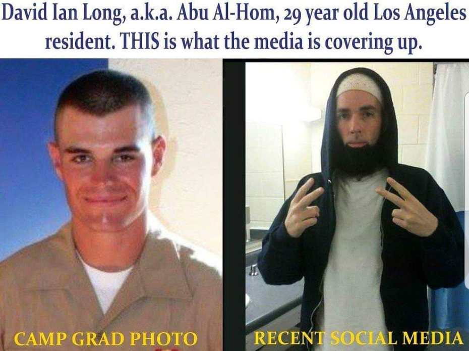 Nightclub Shooter Abu