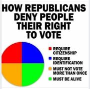 vote snip