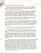 Letter I Wrote Senator Ted Kennedy In 1991 Of What I Knew About KAL007 Incident In 1983 That Almost Started WW3.