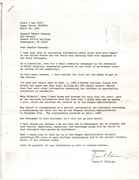 Letter I Wrote Senator Ted Kennedy In 1991 About What I Knew About The KAL007 Incident In 1983 That Almost Started WW3