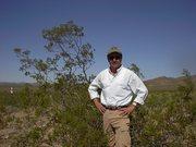Desierto Mojave, California