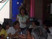 1er bautizo del año 2010