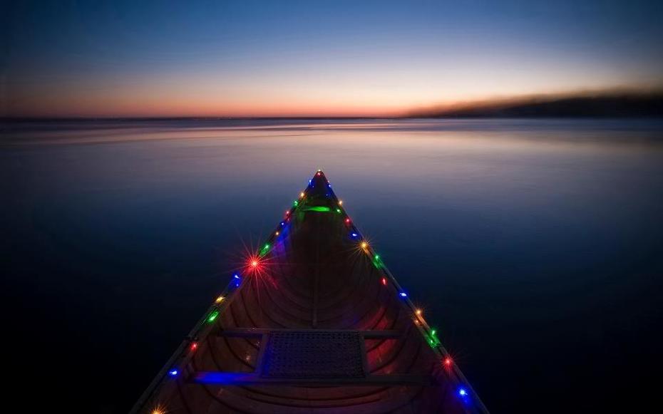 Quite Canoe!