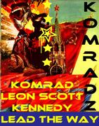 Komrad Leon Scott Kennedy