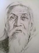 My Pencil Portraits..