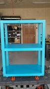 Moms TV Shelf / Table