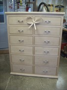 12 drawer chest