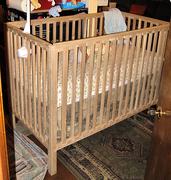 Matthew's Crib