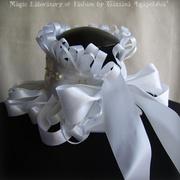 QUEEN ELIZABETH Inspired Textile Wedding Scarf
