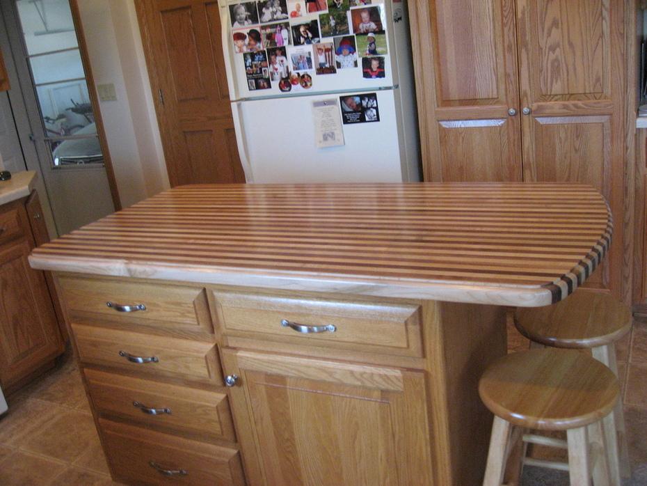Island Cabinet - Kreg Owners' Community