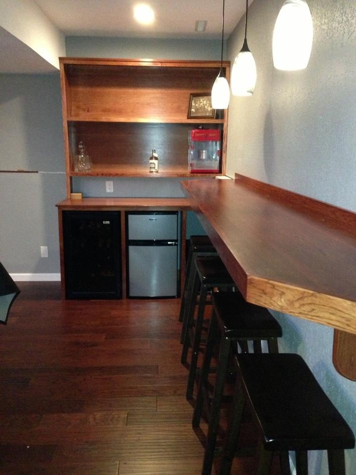 Hickory Bar