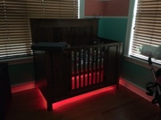 Baby bed lights 2
