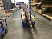 Dresser lumber