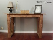 $25 Console Table