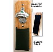 slainte magnet leather