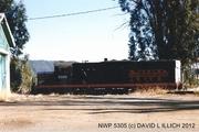 SP/NWP Shelleville Photos