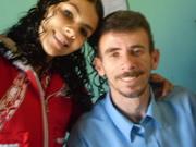 Pr. Natanael e Filha Diliane