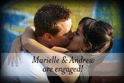 Marielle & Andrew