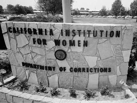 CALI WOMEN PRISON 8-10-2018