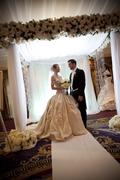 The Wedding Salon at The Roosevelt Hotel