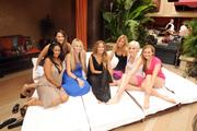 Lauren Conrad and Friends at TAO Beach