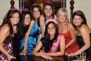 Melissa Rycroft's Bachelorette Party at LAVO