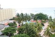Over view of Sandals Dunns River