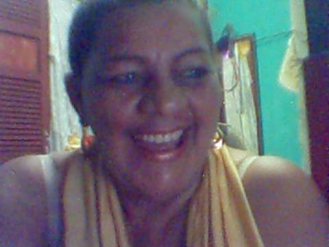 Fatima Silva 27