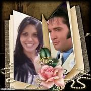 Rosa Maria e Elvis