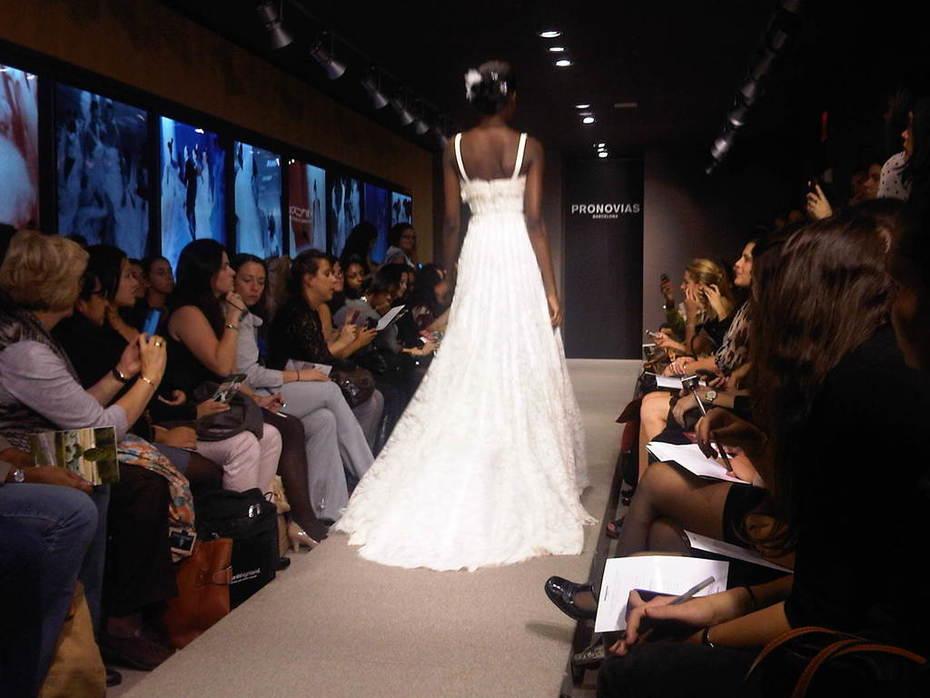 Pronovias Fashion Show