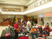 CTAA Christmas concerts Dec 09