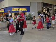 Killeen Mall May World of Dance Childrens program