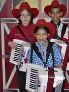 MECCA accordion players