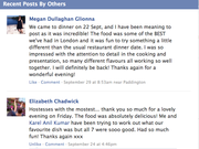 How Nice Are SupperClub Guests!