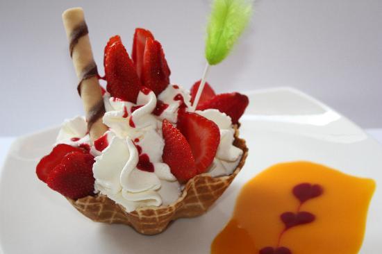 fresas con nata 3
