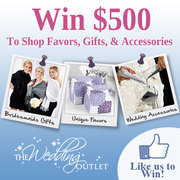 Facebook Contest!