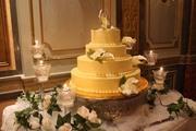 CalaLilly Wedding Cake