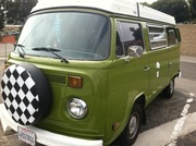 Uploading Photos to VW Camper Family